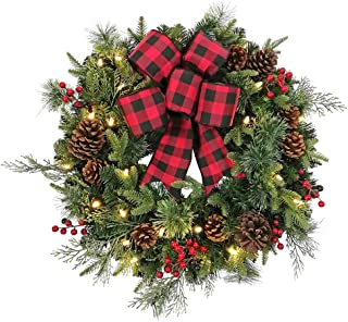 Best holiday time pre lit christmas tree Reviews