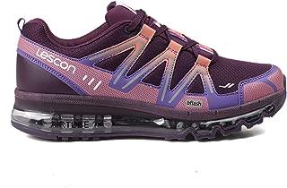 Lescon Mor Kadın Ayakkabısı L4602 MUR Mürdüm