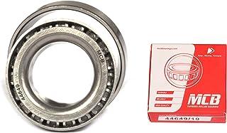 MCB 44649/10 Tapered Roller Bearing