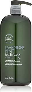 Tea Tree Hydration Lavender Mint Moisturizing