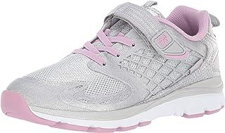 حذاء رياضي للبنات من Stride Rite M2P Cannan مقاس 4. 5 XW US طفل صغير