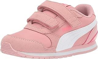 Kids' St Runner Velcro Sneaker