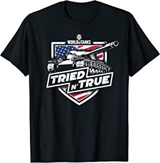 tried and true tee shirts