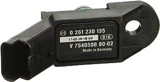 Metzger 0905368 Original Ersatzteil Sensor, Saugrohrdruck