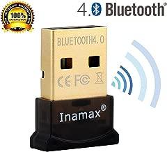 inamax bluetooth driver