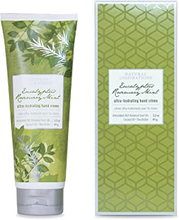 Natural Inspirations Eucalyptus Rosemary Mint Ultra Hydrating Hand Creme