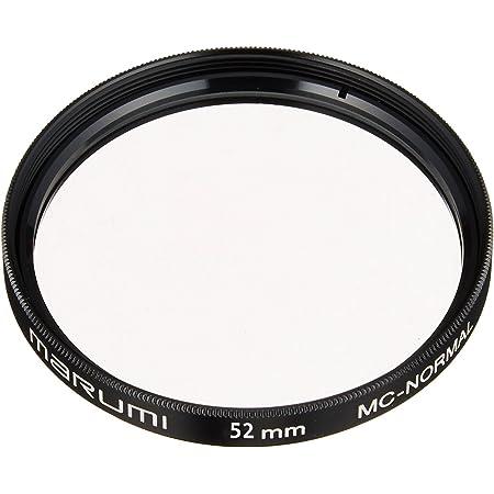 MARUMI レンズフィルター 52mm MC-N 52mm レンズ保護用