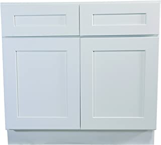 Best unfinished rta cabinets Reviews