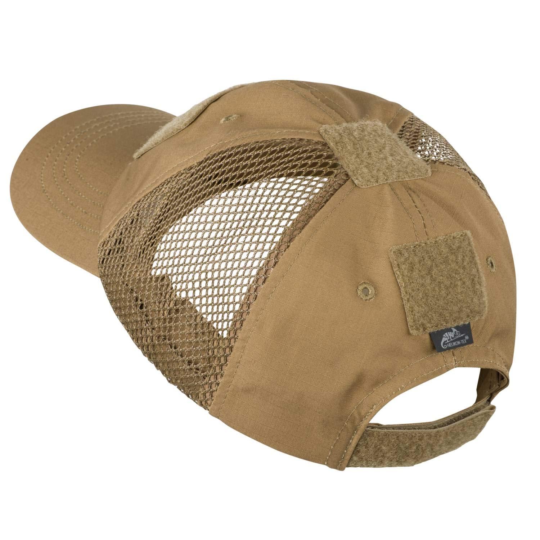 Helikon-Tex Baseball FOLDING Cap Poly Cotton Ripstop Army Mütze