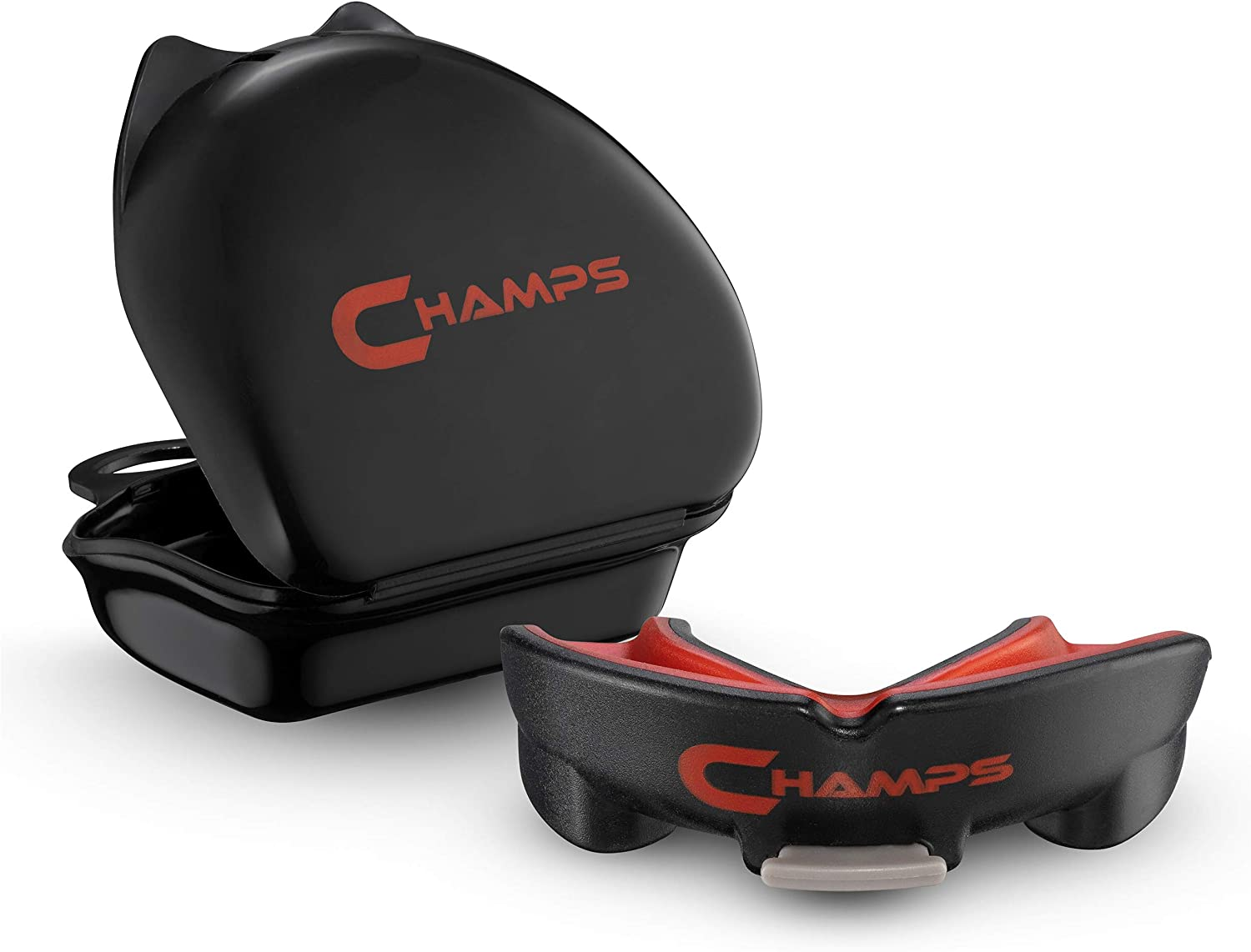 Champs Weekly update Breathable Mouthguard for Boxing Muay Th MMA Jiu Our shop OFFers the best service Jitsu