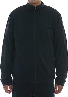Hugo Boss Men's Long Sleeve Sweatsuit - Navy Blue