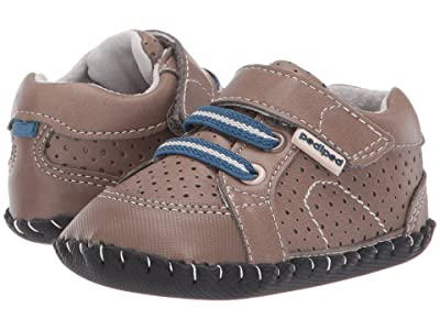 pediped Dani Original (Infant) (Taupe) Boy