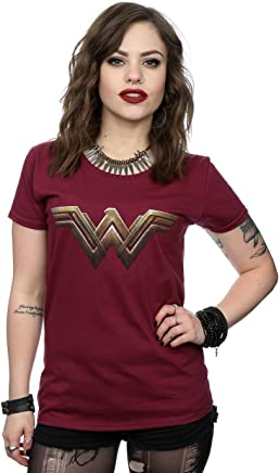 Mujeres - Vanilla Underground - Batman VS Superman Dawn Of Justice - Camiseta