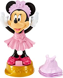 Fisher-Price Disney Minnie, Pretty Pirouettes Minnie