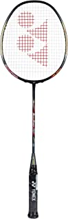 Yonex New Muscle Power Series with Free cover (Graphite, G4 - 80g, 30 lbs Tension)