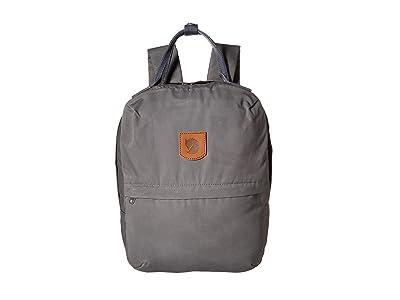 Fjallraven Greenland Zip (Super Grey) Backpack Bags