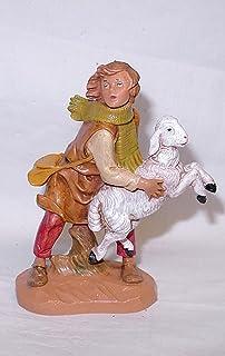 Plutus Brands Adorable Peace Nativity Set of 5