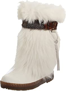 Best oscar snow boots Reviews