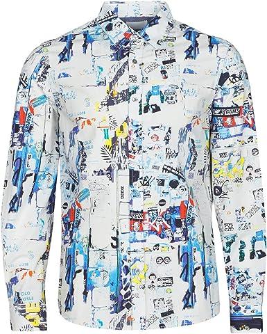Desigual - Camisa Crispin