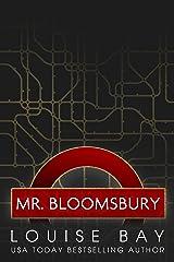 Mr. Bloomsbury (English Edition) Format Kindle