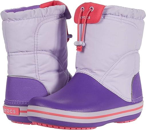Lavender/Neon Purple