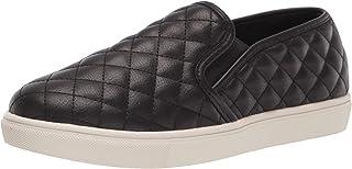 حذاء رياضي حريمي Ecentrcq سهل الارتداء من Steve Madden -  -  38 EU W