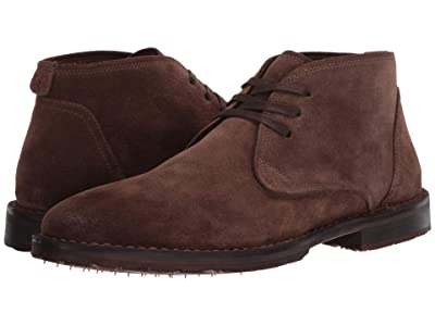 John Varvatos Portland Chukka (Antique) Men