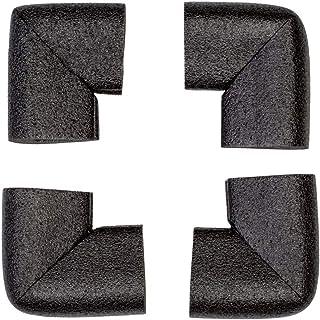 U-Haul Photo Frame, Mirror, & TV Edge Protection Corners - Includes 4 Foam Corners (Adds Protection to Fragile Artwork Whi...