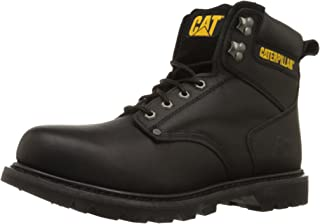 Men's Second Shift Work Boot