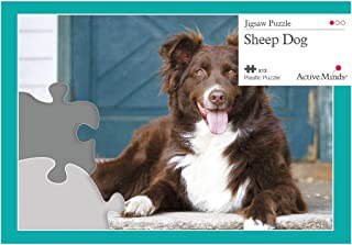 Best sheep jigsaw puzzles Reviews