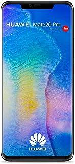 Huawei 51093CKF Smartfon Mate20 Pro, Czarny