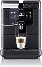 Cafeteira Automática OCS New Royal, Preta, 220 V, Saeco