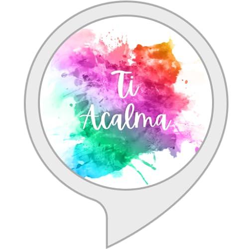 Ti Acalma Podcast
