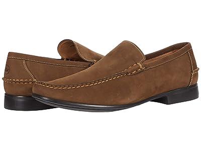 Peter Millar Hyperlight Nubuck Venetian Loafer