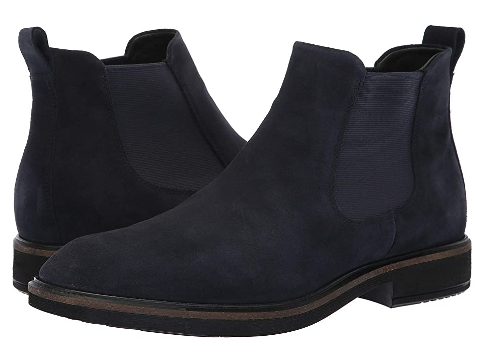 ECCO Vitrus II Chelsea Boot (Night Sky) Men