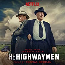 The Highwaymen (Music From the Film)