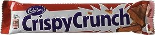 Crispy Crunch Chocolate BAR 24pk (48g Per Pack) Made in Canada