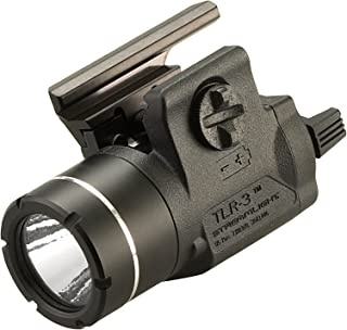 Streamlight 69221 TLR-3 Weapon Mounted Tactical Light with H&K USP Compact Clamp..