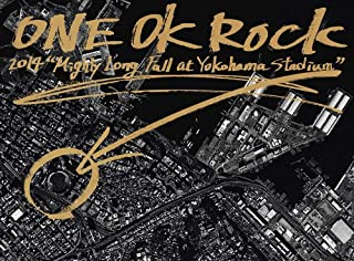 "ONE OK ROCK 2014""Mighty Long Fall at Yokohama Stadium""通常仕様 [Blu-ray]"