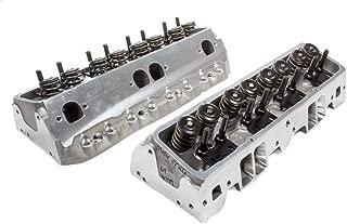 Brodix 1321000 SBC 225cc D/S Heads68cc 2.08/1.60 Assembled
