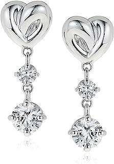 Swarovski Women's Lifelong Hrt Collection Earrings