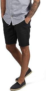 Blend Lias Pantalón Corto Shorts De Lino Bermuda Regular-