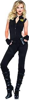 Women's 4 Piece Swat Knockout