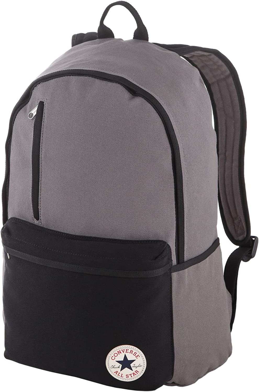 Converse Core Plus Canvas Original Backpack Rucksack 46 cm