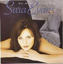 Best sara evans no place that far album Reviews