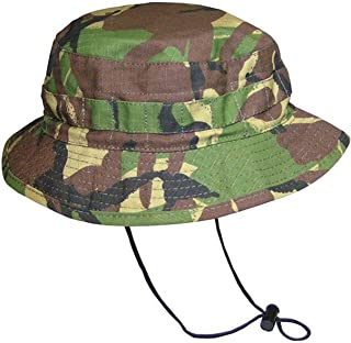 Highlander Fold Away Bush Hat