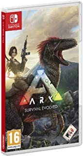 ARK Survival Evolved – Código de descarga
