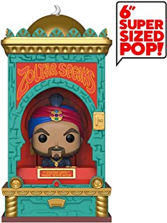 Funko POP! Movies: Big - Zoltar 6