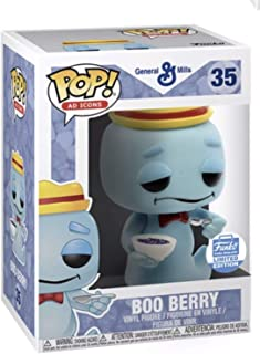 Best boo berry funko pop Reviews