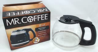 Mr. Coffee PLD12-2 MR. COFFEE 12-Cup Replacement Decanter